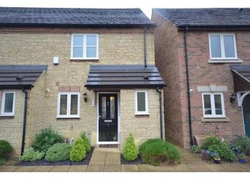 Thumbnail 2 bed terraced house to rent in Thornley Close, Abingdon