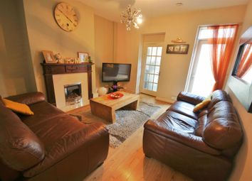 Thumbnail 3 bed terraced house for sale in Princess Street, Oswaldtwistle, Accrington