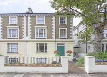 Thumbnail 3 bed flat to rent in Gloucester Avenue, London