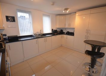 Thumbnail 2 bed flat to rent in 11 Church Mansions Chester Avenue, Poulton-Le-Fylde