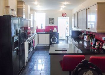 Thumbnail 3 bed semi-detached house for sale in Porth Way, Newquay