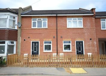 Thumbnail 2 bed terraced house for sale in Perowne Street, Aldershot, Hampshire