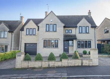 Riverwood Road, Frenchay, Bristol BS16. 4 bed detached house for sale
