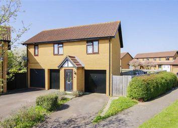 Thumbnail 3 bed flat for sale in Sullivan Crescent, Browns Wood, Milton Keynes, Buckinghamshire