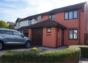 Thumbnail 3 bed detached house for sale in Chartwell Close, Paignton
