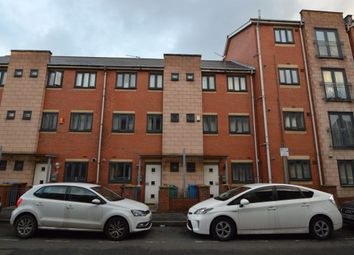 Thumbnail 4 bed property to rent in New Welcome Street, Hulme, Manchester