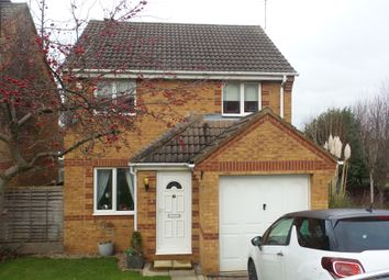 Thumbnail 3 bed detached house to rent in Roseate Green, Morley, West Yorkshire