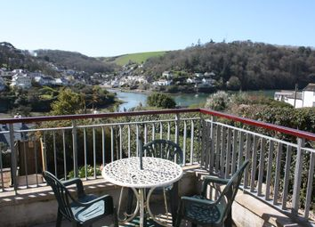Thumbnail 1 bed flat for sale in Newton Hill, Newton Ferrers, South Devon