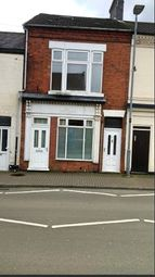 Thumbnail 4 bed terraced house for sale in High Street, Ibstock
