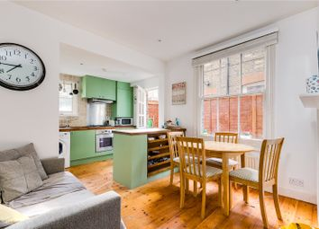 Thumbnail 2 bed flat for sale in Oaklands Grove, London