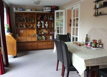 Thumbnail 3 bed town house to rent in Oakley Close, Isleworth