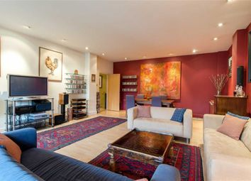 Thumbnail 2 bed flat for sale in Saffron Hill, London