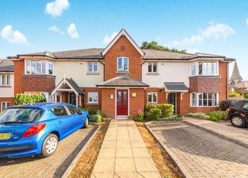 Thumbnail 2 bedroom flat for sale in Aston Grange, Hertford