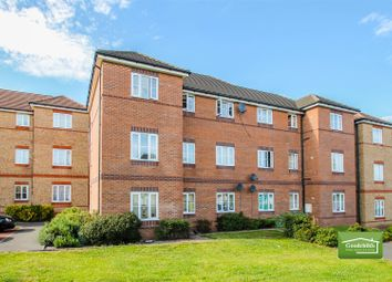 Thumbnail 2 bedroom flat for sale in Ashdown Grove, Walsall