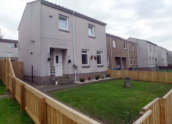 Thumbnail 3 bed terraced house for sale in Cleish Gardens, Kirkcaldy