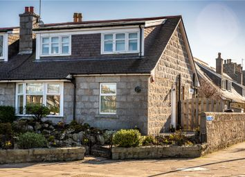 Thumbnail 3 bed semi-detached house for sale in 94 Forbesfield Road, Aberdeen