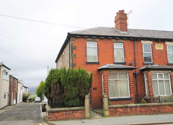 Thumbnail 3 bedroom terraced house for sale in New Street, Blackrod, Bolton