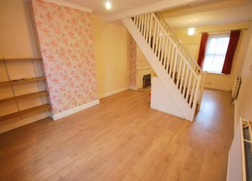 Thumbnail 3 bed terraced house to rent in Cromwell Road, Wembley, Middlesex