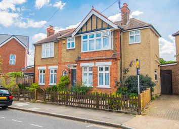 Thumbnail 4 bed detached house for sale in Staunton Road, Kingston Upon Thames
