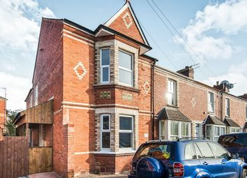 Thumbnail 3 bed semi-detached house for sale in Chamberlain Road, St. Thomas, Exeter