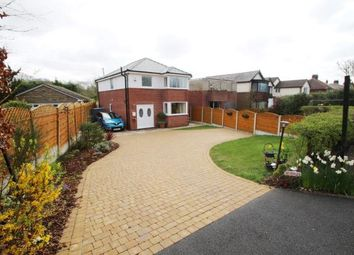 Thumbnail 3 bed detached house for sale in Links Lane, Pleasington, Blackburn, Lancashire