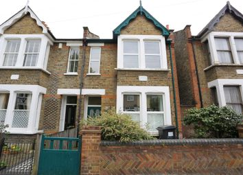 Thumbnail 3 bed property to rent in Church Hill Road, Walthamstow, London