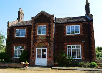 Thumbnail 15 bed country house for sale in Manor Farm House, Hill Road, Ingoldisthorpe, King's Lynn, Norfolk