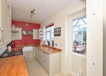 Thumbnail 3 bedroom semi-detached house for sale in St. Georges Road, Cosham, Portsmouth, Hampshire