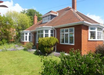 Thumbnail 3 bed bungalow for sale in Brownmoor Lane, Crosby, Liverpool