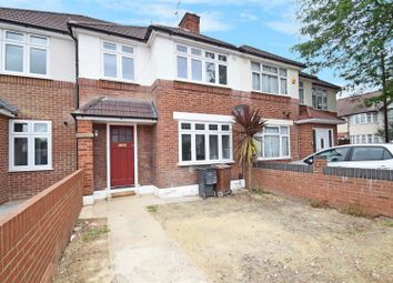 Thumbnail 3 bedroom terraced house for sale in Clayton Road, Isleworth