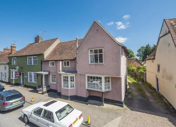Thumbnail 5 bed semi-detached house for sale in High Street, Hadleigh