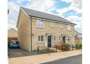 Thumbnail 3 bed semi-detached house for sale in Hidcote Road, Gloucester