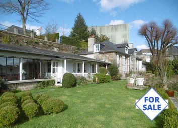 Thumbnail 4 bed property for sale in Vire, Calvados, 14500, France