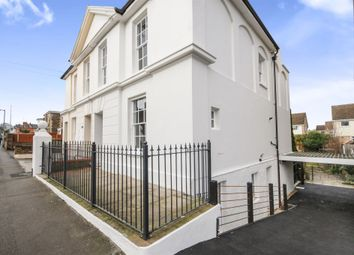 Thumbnail 4 bed semi-detached house for sale in Mildmay Road, Chelmsford
