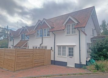 Thumbnail 2 bed semi-detached house to rent in Witheby, Sidmouth
