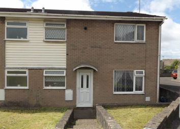 Thumbnail 3 bedroom terraced house for sale in Tir Einon, Llanelli, Carms