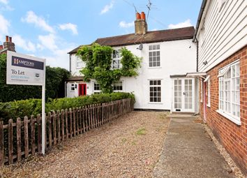 Thumbnail 2 bedroom cottage to rent in St. Lukes Road, Old Windsor, Windsor