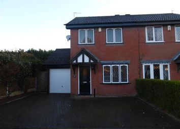 Thumbnail 2 bed property to rent in Whinchat Grove, Kidderminster