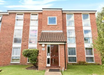 Thumbnail 2 bed flat for sale in Cranston Close, Ickenham, Middlesex
