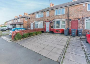 Thumbnail 3 bed terraced house for sale in Foxwell Road, Bordesley Green, Birmingham, West Midlands