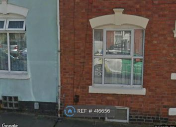 Thumbnail 3 bedroom terraced house to rent in Cambridge Street, Northampton