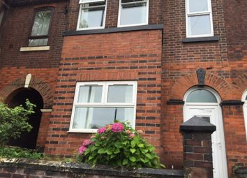 Thumbnail Property to rent in High Lane, Burslem, Stoke On Trent