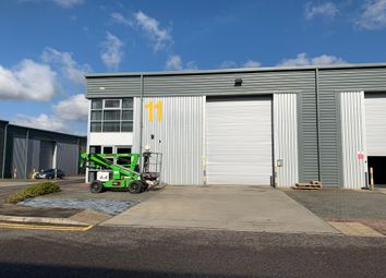 Thumbnail Industrial to let in Unit 11 Io Centre, Salfords Industrial Estate, Salfords