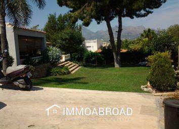 Thumbnail 3 bed villa for sale in Lp, Alicante, Spain