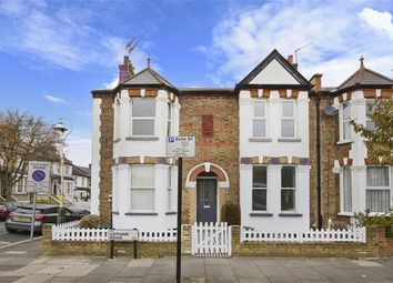 Thumbnail 2 bed flat for sale in Lothair Road, London