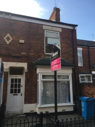 Thumbnail 2 bed terraced house to rent in Crompton Villas, Estcourt Street, Hull, East Riding Of Yorkshire