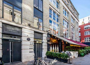 Office to let in Heddon Street, London W1B