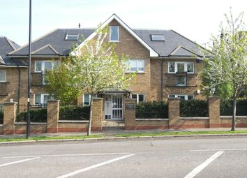 Thumbnail 2 bed flat for sale in Green Dragon Lane, Winchmore Hill
