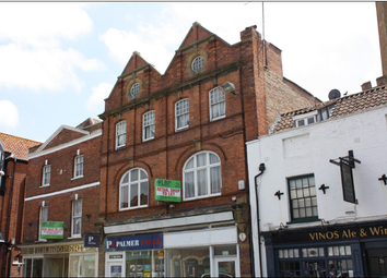Thumbnail Block of flats for sale in 27 High Street, Bridgwater