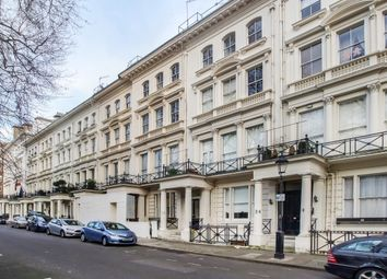 Thumbnail 3 bedroom flat to rent in Rutland Gate, London